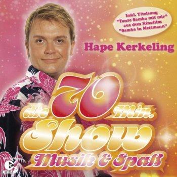 Testi Die 70 Min. Show - Musik & Spaß