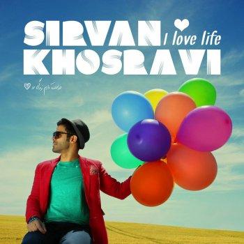 I Love Life (Doost Daram Zendegiro) by Sirvan Khosravi - cover art