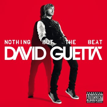 Titanium by David Guetta feat. Sia - cover art