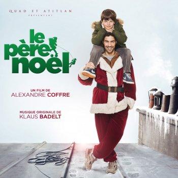 Testi Le père Noël (Bande originale du film)