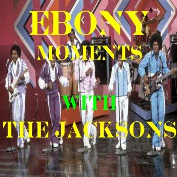 Testi Ebony Moments with The Jacksons