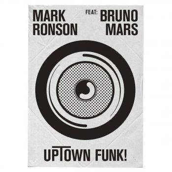 Testi Uptown Funk