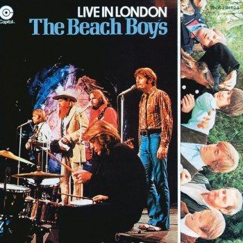 Testi Beach Boys '69 (Live In London) [Remastered]