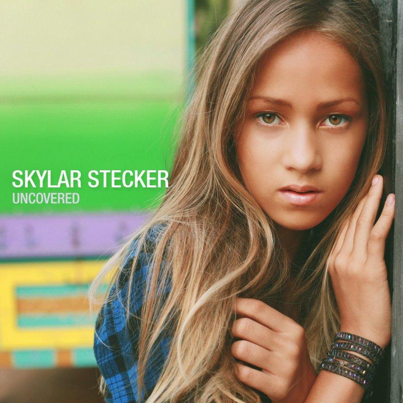 Skylar Stecker - Chandelier (Acoustic) Lyrics | Musixmatch
