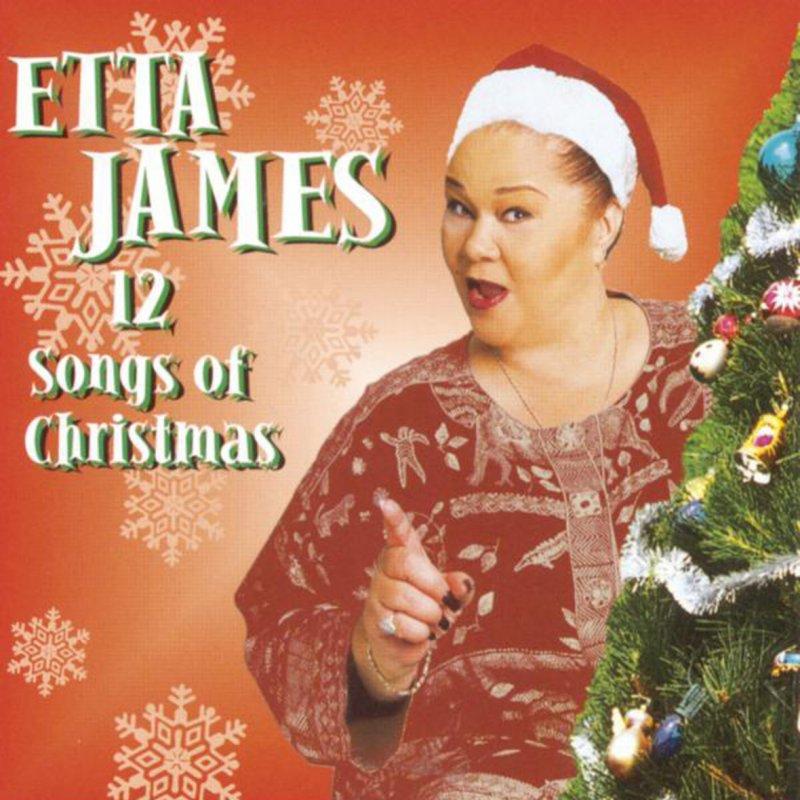 Etta James - Merry Christmas Baby Lyrics   Musixmatch