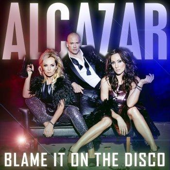 Testi Blame It On the Disco