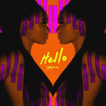 Testi Hello