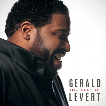 Testi The Best of Gerald Levert