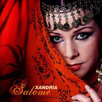 Testi Salomé - The Seventh Veil