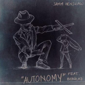 Testi Autonomy (Slave)