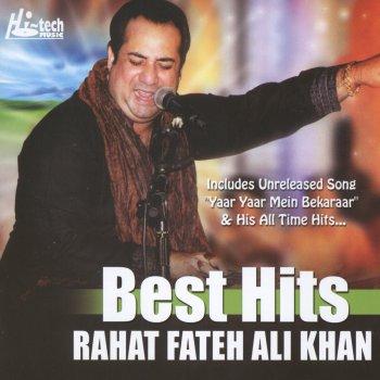 Best Hits Rahat Fateh Ali Khan by Rahat Fateh Ali Khan album