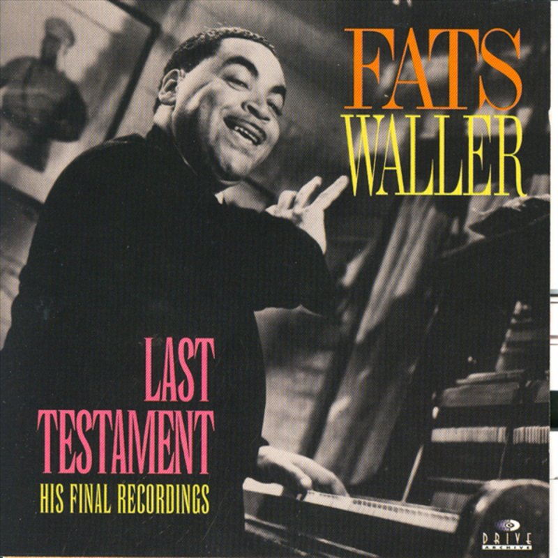 The Reefer Song lyrics and translation - Fats Waller ... Fats Waller Songs
