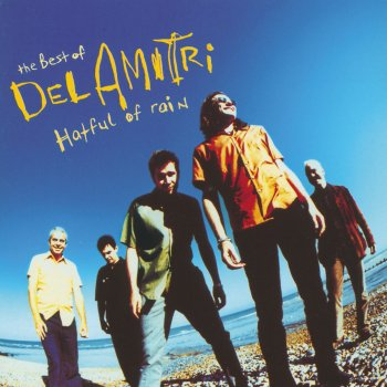 Testi Hatful of Rain: The Best of del Amitri