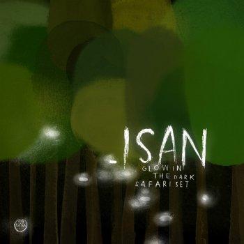 Testi Glow in the Dark Safari Set