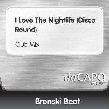 Testi I Love the Nightlife (Disco Round) [Club Mix]