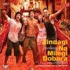Khaabon Ke Parinday lyrics – album cover