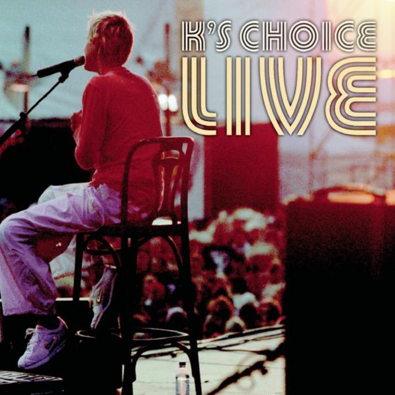 K's Choice - Not An Addict (Chords) - Ultimate-Guitar.Com