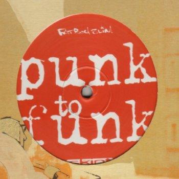 Testi Punk to Funk