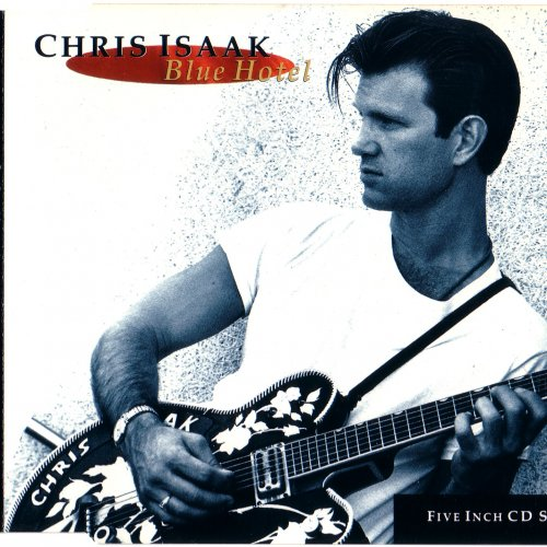Chris Isaak - Wicked Game Lyrics