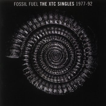 Testi Fossil Fuel: The XTC Singles Collection (1977-1992)