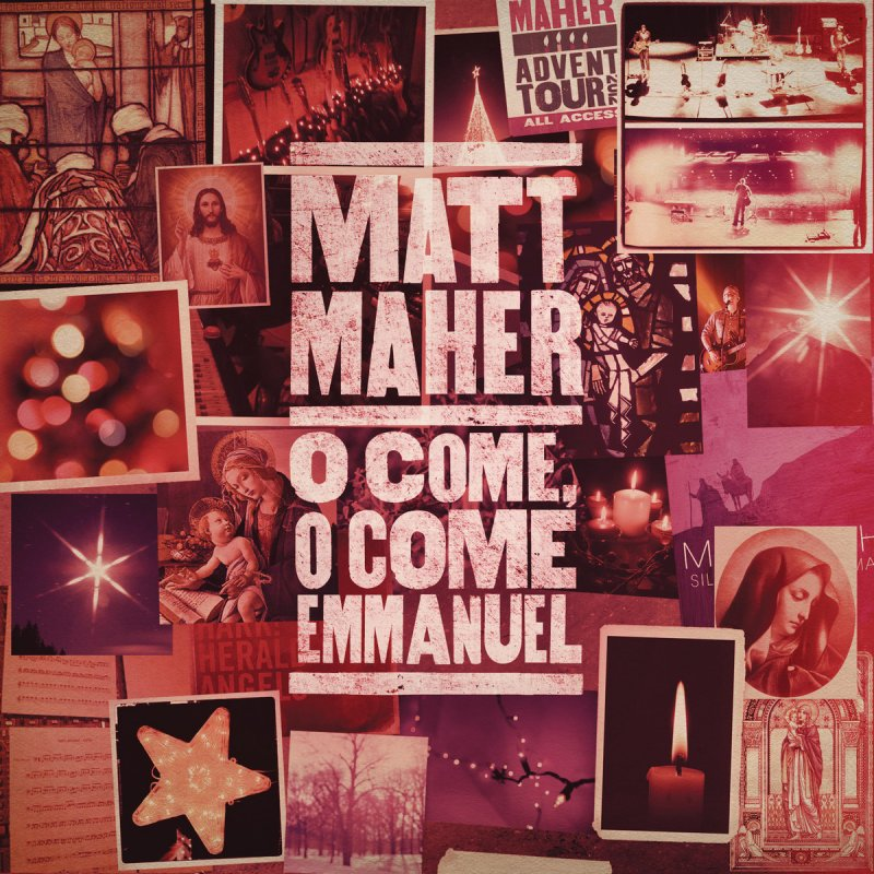 Lyric emmanuel lyrics : Matt Maher - O Come, O Come, Emmanuel Lyrics | Musixmatch