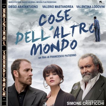 Testi Cose dell'altro mondo (Original Soundtrack)
