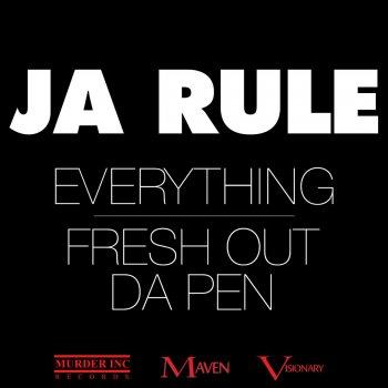 Testi Everything / Fresh Out da Pen