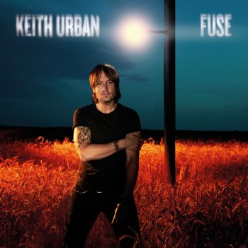Cop Car by Keith Urban - cover art