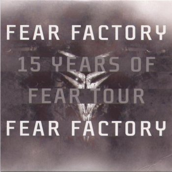 Testi 15 Years of Fear Tour Sampler
