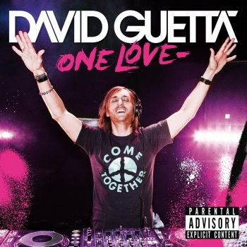 When Love Takes Over (feat. Kelly Rowland) - Electro Extended; Continuous Mix Version by David Guetta feat. Kelly Rowland - cover art