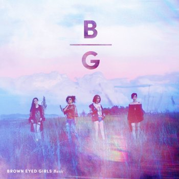 Basic                                                     by Brown Eyed Girls – cover art