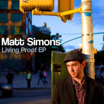 Testi Living Proof EP