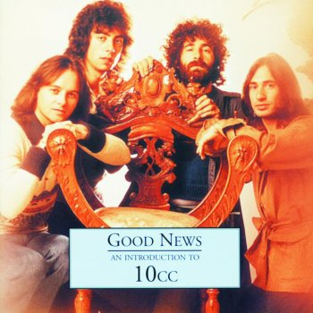 Testi Good News - An Introduction to 10cc
