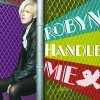 Handle Me Robyn - cover art