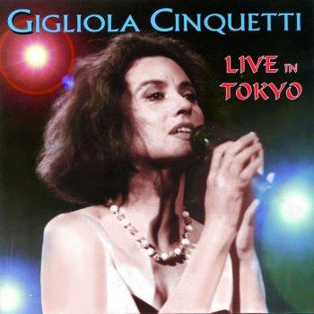 Testi Live in Tokyo