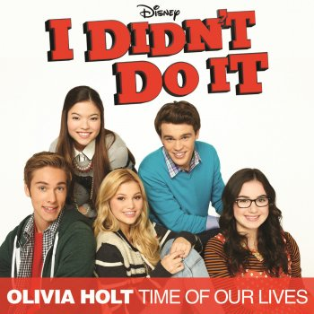 "Testi Time of Our Lives (Main Title Theme) (Music From the TV Series ""I Didn't Do It"")"