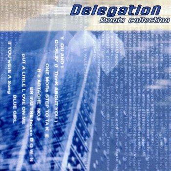 Testi Delegation Remix Collection