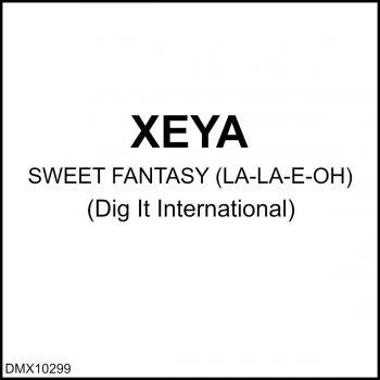 Testi Sweet Fantasy (La-La-Eh-Oh)
