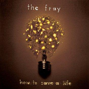 How to Save a Life lyrics – album cover