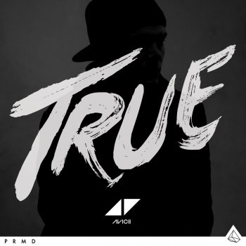 Wake Me Up by Avicii - cover art