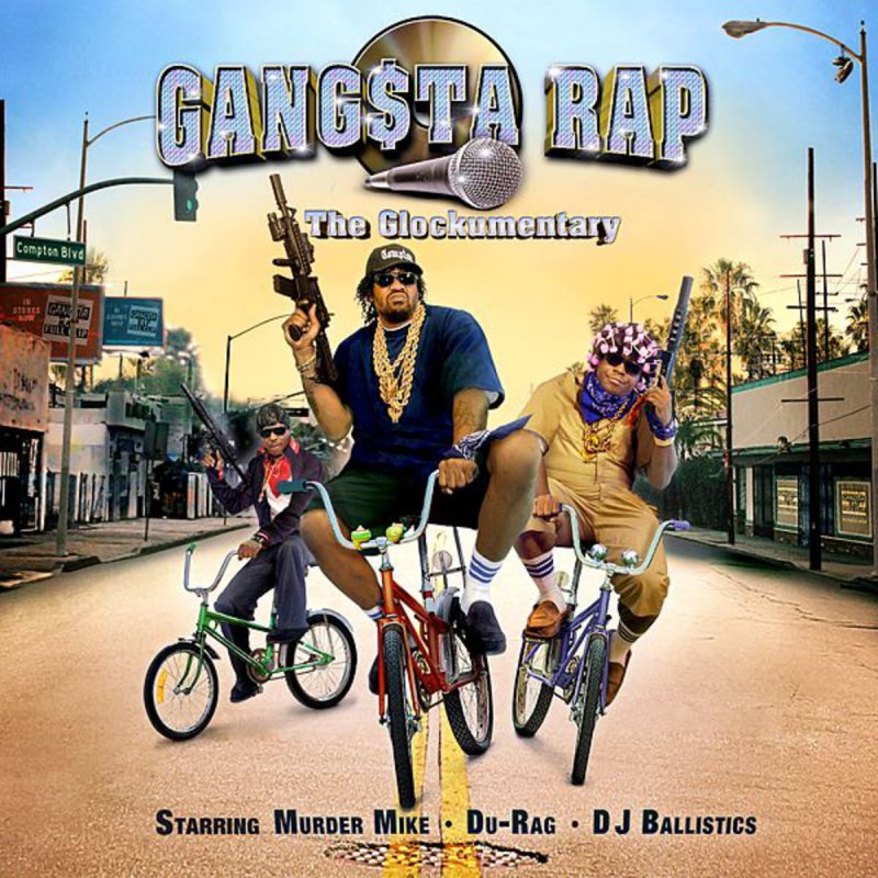 an introduction to the history and the origins of gangster rap The history of hip-hop dance by amanda hermes  updated september 15, 2017 hip-hop dance began as a movement in the streets and clubs as a reaction to a new style of music, but within 20 years, it had taken the dance world by storm.