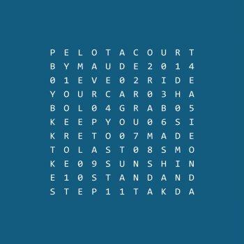 Testi Pelota Court