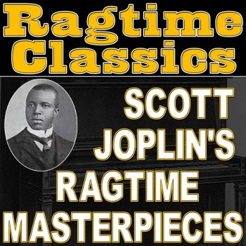 Testi Ragtime Classics (Scott Joplin's Ragtime Masterpieces)