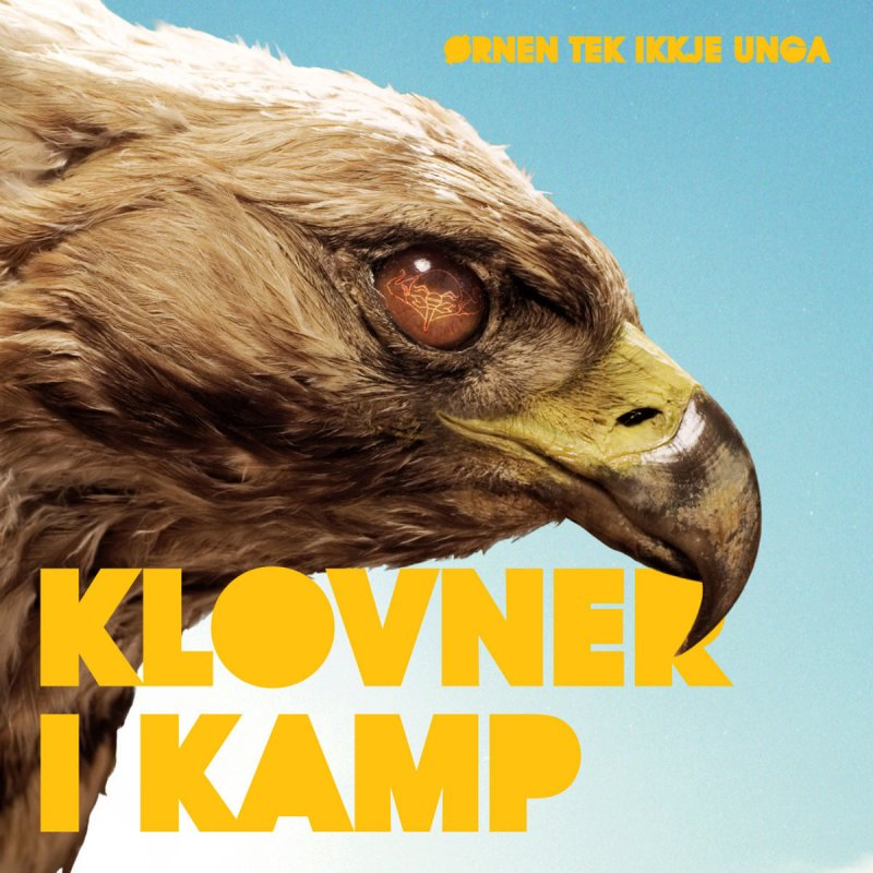 klovner i kamp lyrics