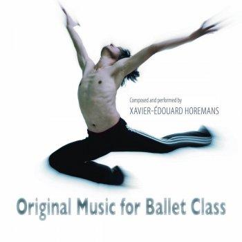 Testi Original Music for Ballet Class