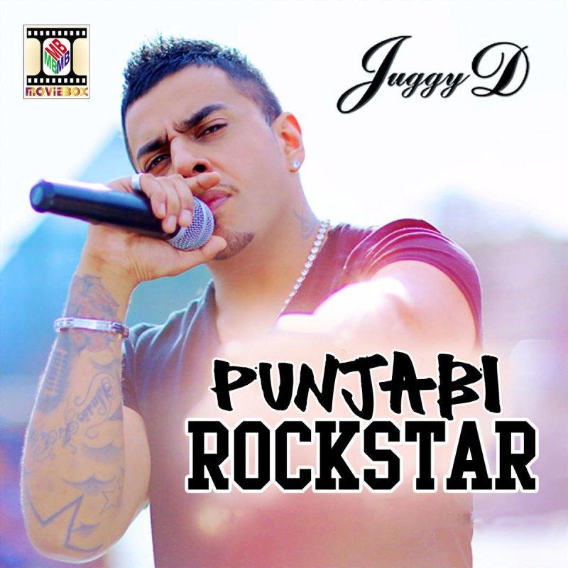 Punjabi rockstar by juggy d on amazon music amazon. Com.