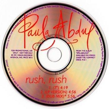 Testi Rush Rush
