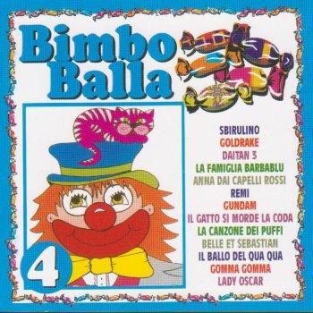Testi Bimbo balla, Vol. 4