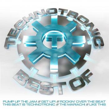 Testi Best of Technotronic