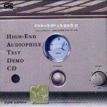 Hi-End Audiophile Test Demo CD5 by Various Artists album